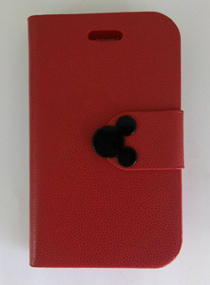 Capa Carteira Feminina Samsung Galaxy S5310 5310