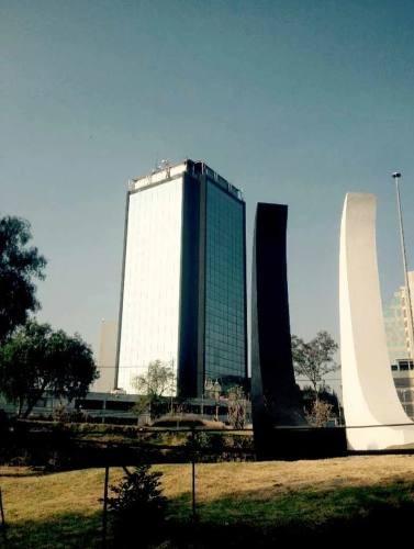 Oficina / Consultorio En Parque Del Pedregal / Tlalpan - Gsi-940-of