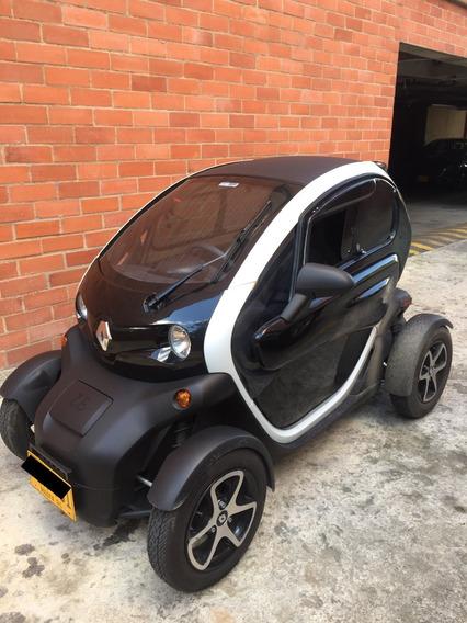 Renault Twizy Technic 2019