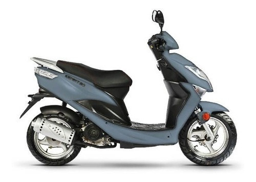 Corven Expert 80cc Motozuni