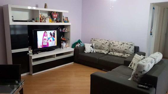 Apartamento Com 2 Dorms, Centro, Taboão Da Serra - R$ 280.000,00, 64m² - Codigo: 2376 - V2376