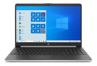Notebook Hp Ryzen 7 3700u 12gb Ssd 256gb 15.6 Touch Rx Vega