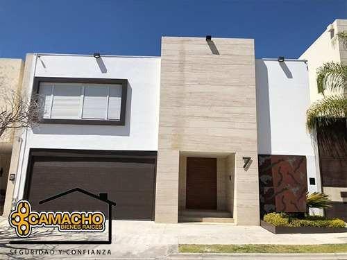 Casa En Venta En Zona Angelópolis Opc-0264