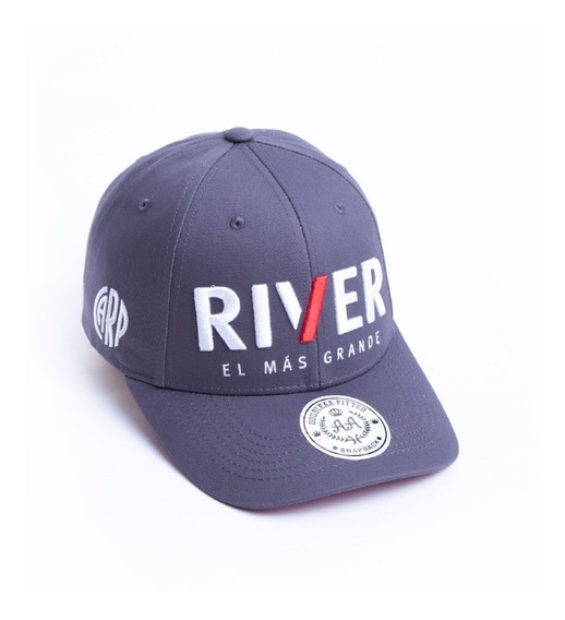 Baseball Cap River P. Lic. Oficial Double Aa Fitted M.19015