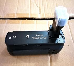 Grip Para Bateria - Canon - Original