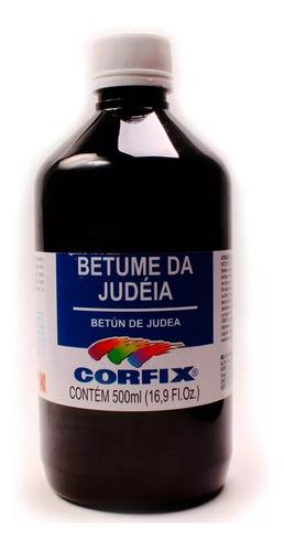 Imagem 1 de 1 de 2x Betume Da Judéia Corfix 500ml
