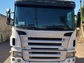Scania P340 Ano 2011