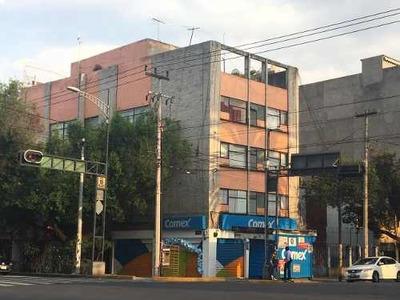 Edificio En Venta Narvarte