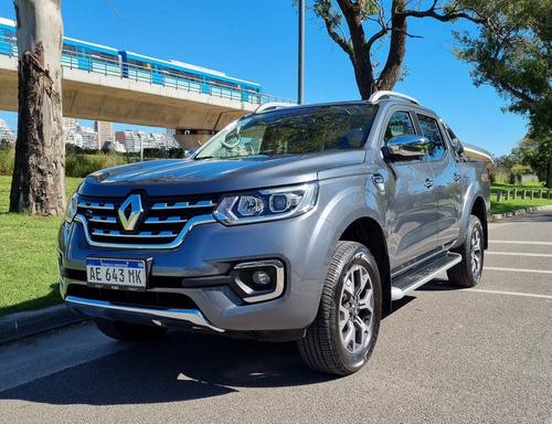 Renault Alaskan 2021 2.3 Bit 16v Iconic At 4x4