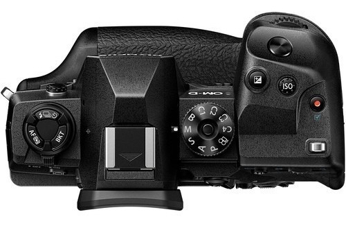 Olympus Om-d E-m1x Mirrorless Digital Camera Omd Em1x