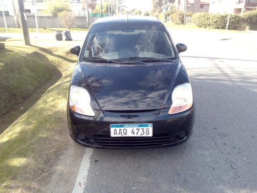 Chevrolet Spark 2011 1.0 Lt