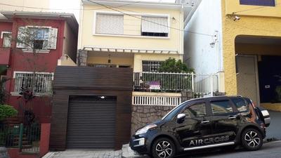 Casa Em Perdizes, São Paulo/sp De 180m² 4 Quartos À Venda Por R$ 1.500.000,00 - Ca225685