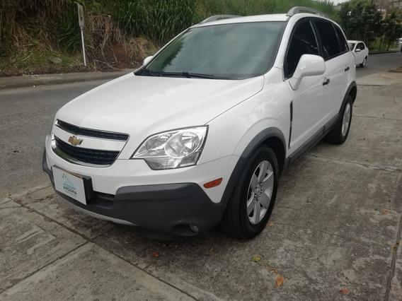 Chevrolet Captiva Sport 2.4 Aut 2012 (785)