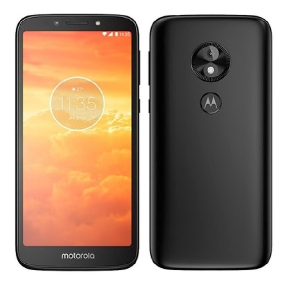 Smartphone Motorola Moto E5 Play Dual Chip Tela 5.3 4g+wifi