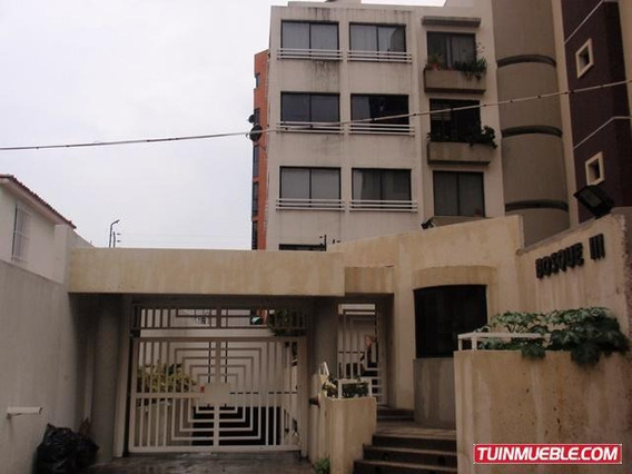 Apartamento En Venta El Bosque. Jg. Flex: 19-6301