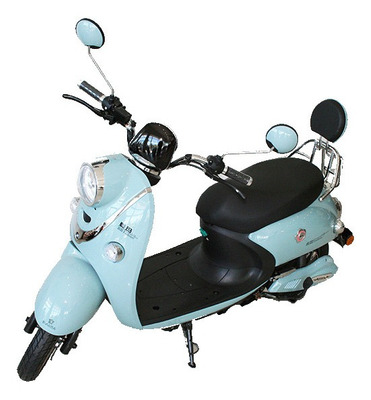 Moto Elétrica Dimei 500w Parcelamento Em Ate 12x