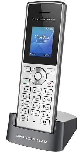 Imagen 1 de 6 de Telefono Ip Grandstream Wp810  2 Cuentas Sip Wifi