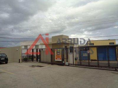 Apartamento Com 2 Dorms, Residencial Manacá, Itu - R$ 220 Mil, Cod: 40996 - V40996
