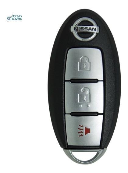 Chave De Presença Keyless Nissan Kicks