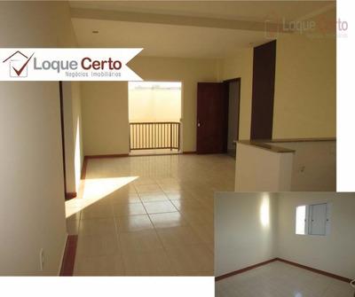 Apartamento Para Locação, Jardim Regente, Indaiatuba. - Ap0131