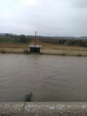 Agricola De 135 Has Orilla De Canal