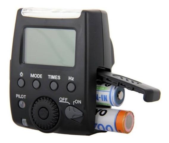 Flash Remoto Speedlite Mk-300