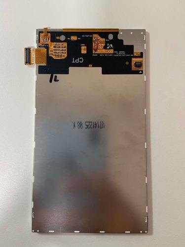 Lcd Display Samsung Sm-g3812