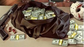 20 Milhões De Dinheiro Online Gta V Ps4 Não Paga Frete Ok...