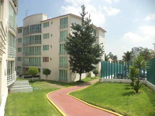 Departamento En Renta, Cuautitlán Izcalli, Estado De México
