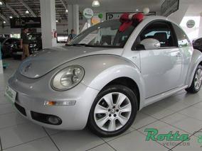 Volkswagen New Beetle 2.0 Auto - 2010