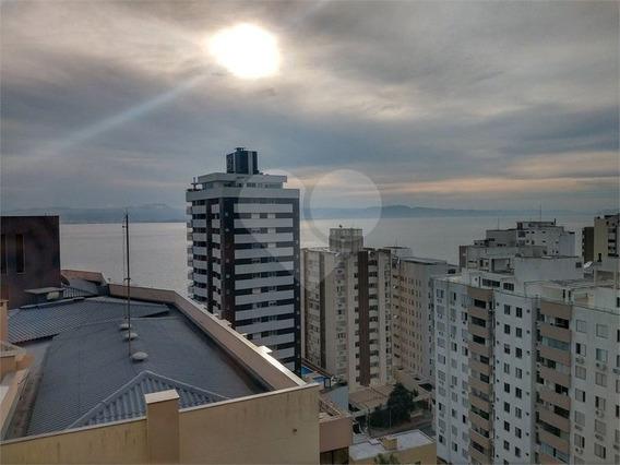 Excelente Cobertura Com 4 Suítes E Vista Total Para Beira Mar Norte - 29-im385535