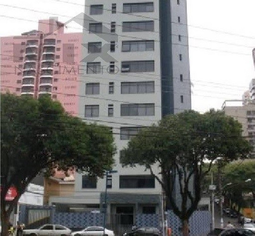 Sala Para Venda, 59.0m² - 1207