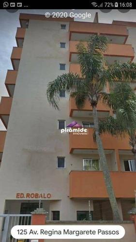 Apartamento Duplex Com 3 Dormitórios À Venda, 125 M² Por R$ 530.000,00 - Massaguaçu - Caraguatatuba/sp - Ad0072