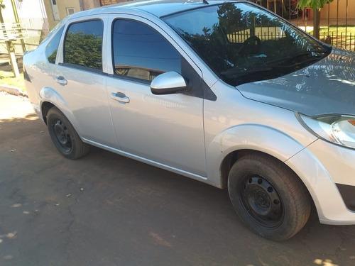 Imagem 1 de 7 de Ford Fiesta 2011 1.6 16v Se Flex 5p