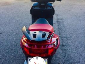 Moto Matrix Um Scooter