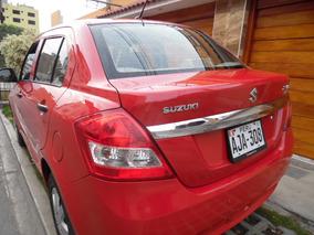Vendo Mi Auto Suzuki Swift Modelo 2015 $7800 Semi Full A/c