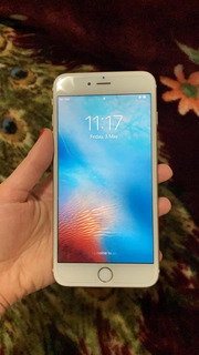 iPhone 6s Plus - 64 Gb - Poco Uso