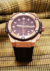 Relógio Hublot - Geneve - Belíssimo