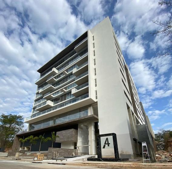 Apartamento Penthouse En Guataparo Res A4