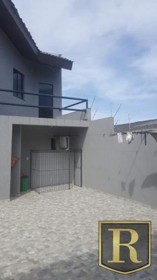 Sobrado Para Venda Em Guarapuava, Santana, 3 Dormitórios, 1 Suíte, 4 Banheiros, 6 Vagas - _2-822858