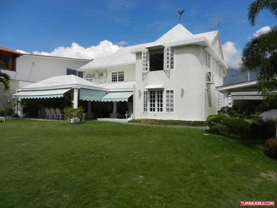 Casas En Venta Mls #15-2545 Olga N 04142096069
