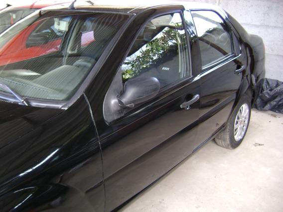 Fiat Siena 1.4 8 V