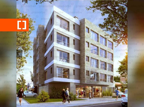 Venta De Apartamento Obra Construcción Monoambiente En Buceo, Bay Front Unidad 406