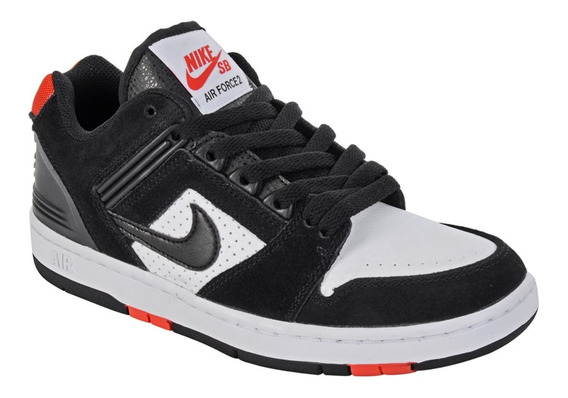 Tênis Nike Sb Air Force 2 Low