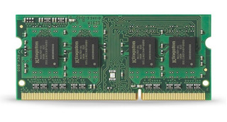 Memoria RAM 4GB 1x4GB Kingston KVR16LS11/4