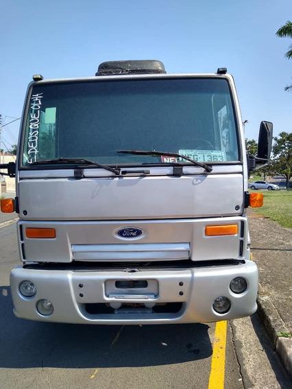 Ford Cargo Ano 2004 Modelo 4331