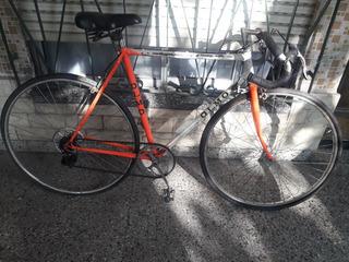 Bicicleta Carrera Olmo Rodado 28. Permuto Por Cinta Caminad