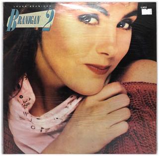 Vinilo Laura Branigan Branigan 2 Lp Argentina 1983