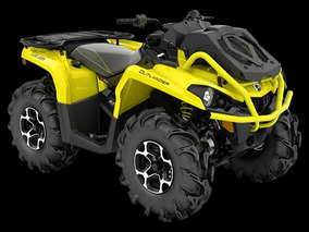 Can Am Outlander 570 Xmr Quadriciclo