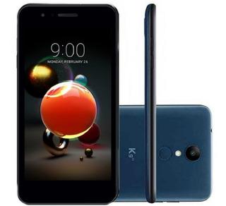 Lg K9 4g 32gb Cam8.0mpx Android Pantalla 5 Ram 2gb + Envio